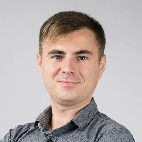 Алексей Розумов